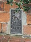 Image for Flush Bracket G2375 - School Lane - Belton, Leicestershire