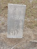 Image for Nora Hubbard - White Church Cemetery - Woodville, FL