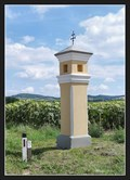 Image for Wayside shrine (Bildstock) - Stronsdorf, Austria