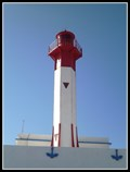 "Image for Lighthouse at ""Cap d'Afrique"" - Mahdia, Tunisia"