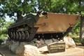 Image for BMP-1 Infantry Fighting Vehicle, Sevastopol, Ukraine