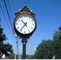 Image for Suffield Town Clock - Suffield, CT