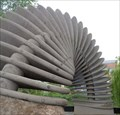 Image for Giant Slinky - Quantum Leap - Satellite Oddity - Shrewsbury, UK.