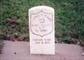 Image for James F. Ayers-Fort Riley, KS