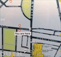 Image for You Are Here - Fulham Road, London, UK