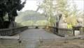Image for Old Douglas Memorial Bridge Bears - California
