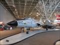 Image for McDonnell  CF-101B Voodoo - Ottawa, Ontario