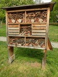 Image for Insect Hotel - Prague(Kobylisy), Czech Republic