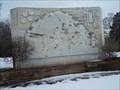 Image for The Four Chaplains monument - Arbor Crest Cemetery - Ann Arbor, Michigan