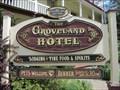 Image for Groveland Hotel - Groveland, CA