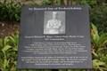 Image for GEN Michael Hagee USMC -- Pioneer Garden, Fredericksburg TX
