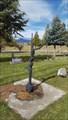 Image for Fort Jones Cemetery Water Pump - Fort Jones, CA