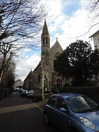 Our Lady Help of Christians - Cresswell Park, Blackheath, UK - Roman