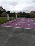 Image for Electric charging  - Allariz, Ourense, Galicia, España