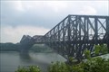 Image for quebec truss bridge