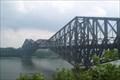 Image for quebec truss bridge