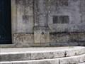 Image for Benchmark Eglise d'Archiac,Fr