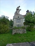 Image for World War Memorial - Sovinec, Czech Republic