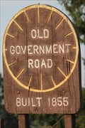 Image for Old Government Road #1