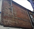 Image for Ghost Sign - Silver Street - Whitwick, Leicestershire