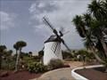 Image for Molino de Antigua, Fuerteventura, Spain