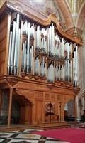 Image for Organ - Santa Maria degli Angeli e dei Martiri - Roma, Italy