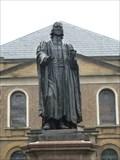 Image for John Wesley, Wesley's Chapel - London, UK