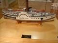Image for Maple Leaf  Shipwreck - Jacksonville, Florida