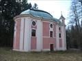 Image for Kostel sv. Kateriny - Lázne Sv. Kateriny, Pocátky, CZ