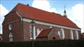 Image for Evangelical church in Greetsiel, Germany