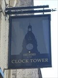 Image for The Clock Tower - Kendal, Cumbria, England, UK.