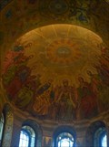Image for Church of Our Savior on Spilled Blood - St. Petersburg, Russia