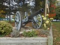 Image for Field Artillery Piece #1 - Fort Niagara State Park - Youngstown, NY