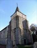 Image for St Anne's Church - High Street, Lewes, UK