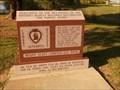 Image for Purple Heart Memorial - Elmer Thomas Park - Lawton, OK