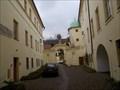 Image for Vrtbovský palác - Malá Strana, Praha, CZ