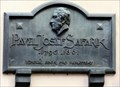 Image for Pavel Jozef Safarik - Prague, Czech Republic