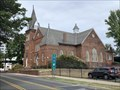 Image for First United Presbyterian Church - Charlotte, North Carolina