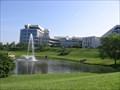 Image for MedImmune Fountain - Gaithersburg MD