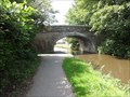 Image for Arch Bridge 109 On The Lancaster Canal - Lancaster, UK