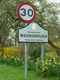 Image for Wadborough, Worcestershire, England