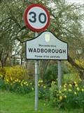Image for Wadborough, Worcestershire, England