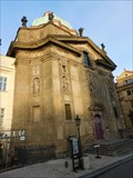 Image for Church of St Francis Seraph - Praha, CZ