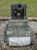 Image for William McEachin WWI Memorial - Pembroke, GA