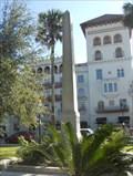 Image for William Wing Loring (Memorial Obelisk) - St. Augustine, FL