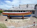 Image for Landlocked boat - fremantle, Western Australia