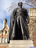 Image for Statue of George Canning - Parliament Square, London, UK