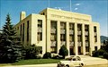 Image for Gallatin County Courthouse 1945 - Bozeman, MT