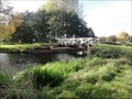 Image for Swing Bridge Number 7 On The Pocklington Canal - Melbourne, UK