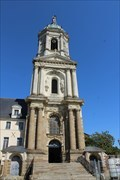 Image for Notre-Dame-en-Saint-Melaine - Rennes, France
